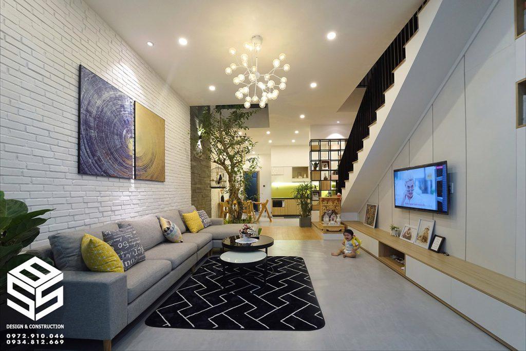 Thiết kế nhà đẹp đà nẵng - Nha Trung5