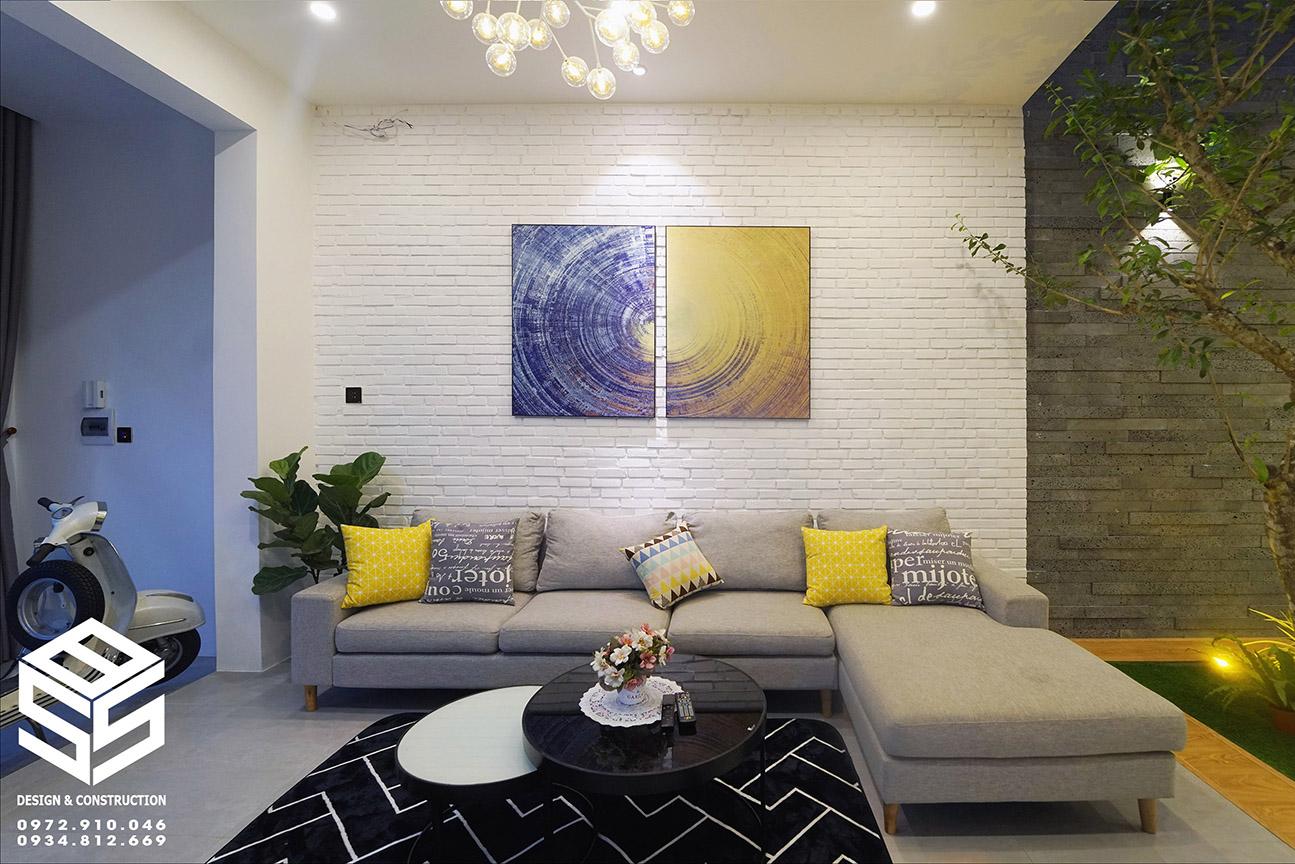 Thiết kế nhà đẹp đà nẵng - Nha Trung4