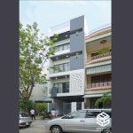 Căn hộ đẹp – Han Apartment 5x20m đường Mai Hắc Đế, Đà Nẵng