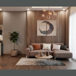Thiết kế chung cư Đà Nẵng-MR.Kenvin