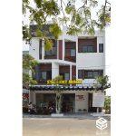 Thiết kế thi công căn hộ-Student House