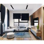 Thiết kế căn hộ đẹp Đà Nẵng