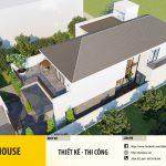 Báo giá thiết kế nhà tại Đà Nẵng