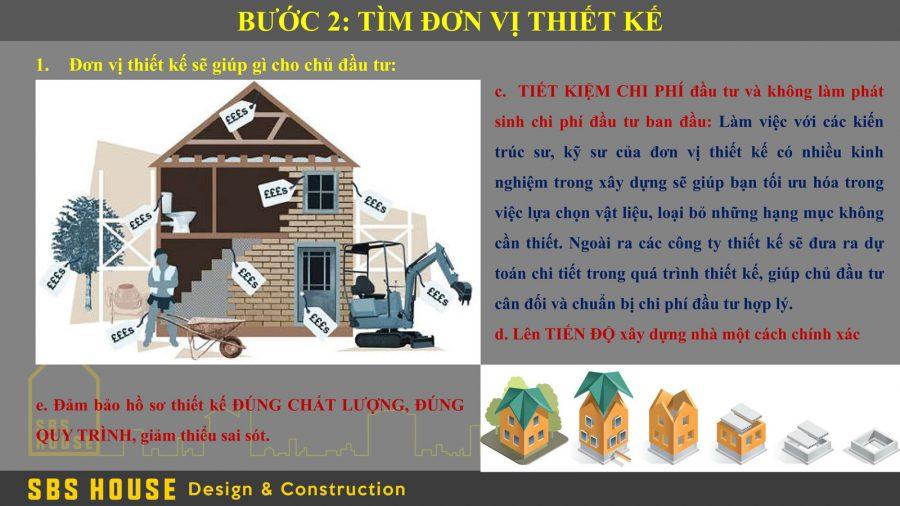 Cẩm nam xây nhà
