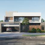 Thiết kế biệt thự hiện đại Đà Nẵng – Thanh's Villa