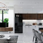 Thiết kế và thi công tủ bếp Đà Nẵng