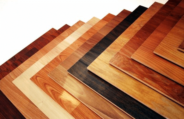 Laminate phủ gỗ công nghiệp