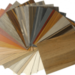 Tìm hiểu vật liệu phủ gỗ Melamine và Laminate