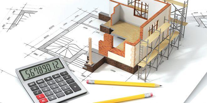 Cách tính diện tích xây dựng