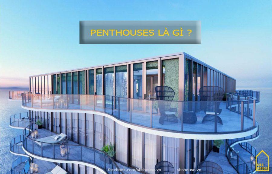 penthouse city garden