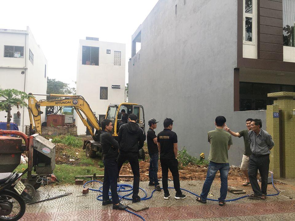 Công ty thiết kế xây dựng Đà Nẵng
