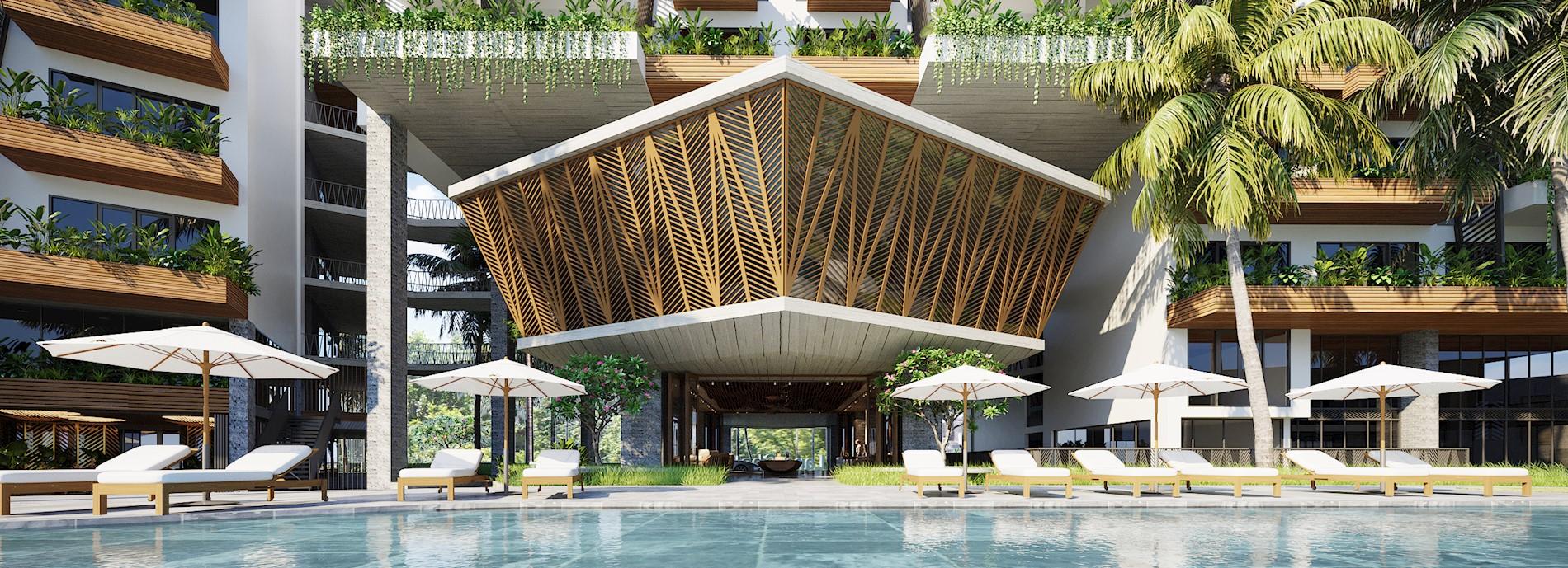 Công ty thiết kế kiến trúc Đà Nẵng