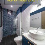 Hộp kỹ thuật nhà vệ sinh là gì? – Tầm quan trọng