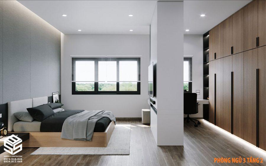 Phong cách thiết kế minimalist