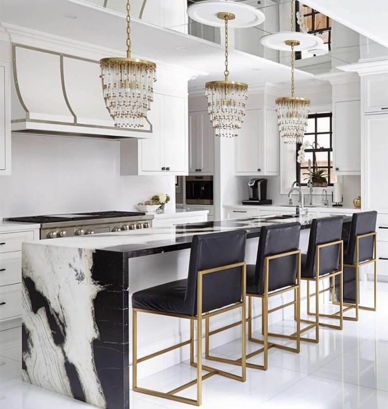 Phong cách luxury là gì
