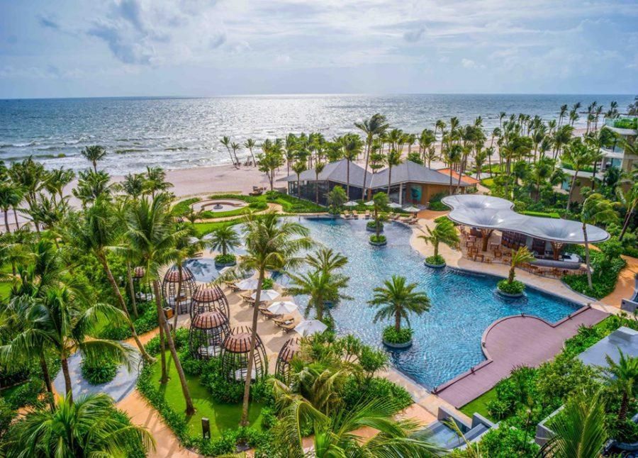 Resort là gì