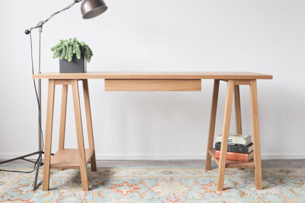 mẫu bàn làm việc đơn giản