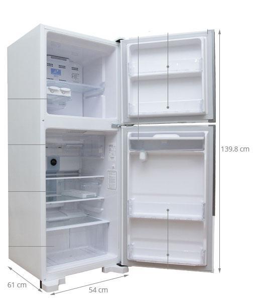 kich thước tủ lạnh
