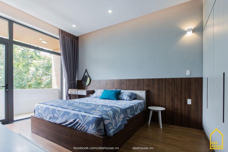 giường thấp sàn giá rẻ