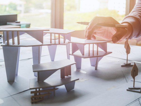 Làm thế nào để trở thành kiến trúc sư thành công
