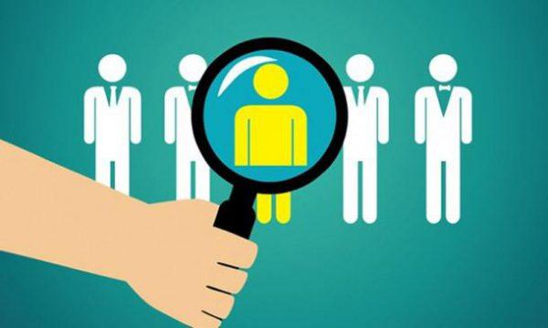 đánh giá ứng viên chính xác bằng mục người tham khảo
