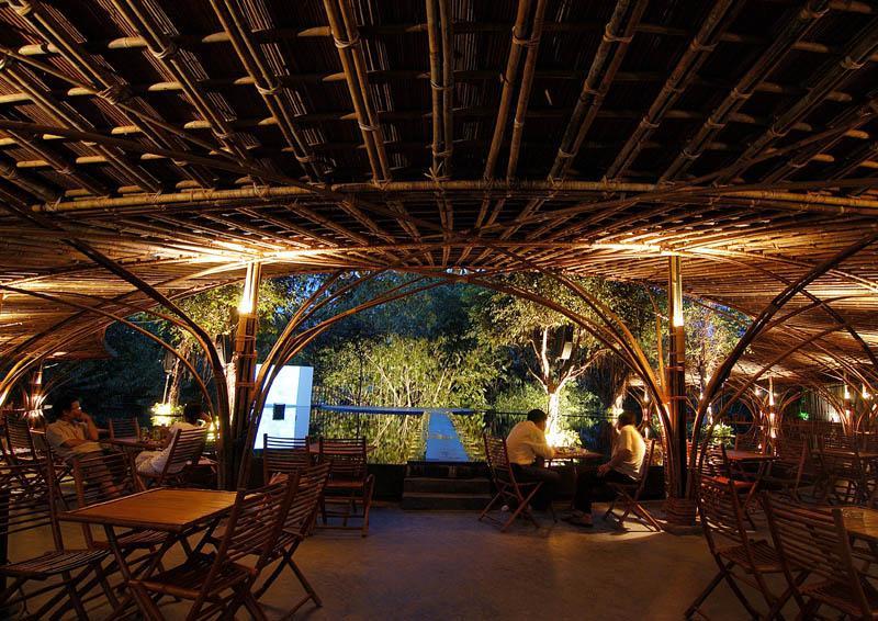 Thiết kế quán cafe đà nẵng