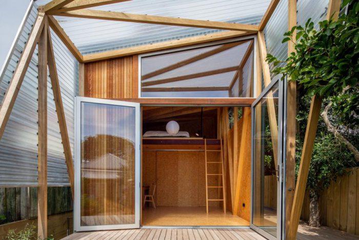 Kiến trúc bền vững ở Việt Nam