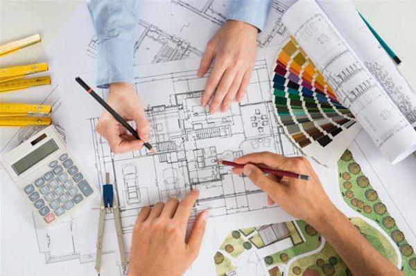 Kiến trúc sư cần có những gì