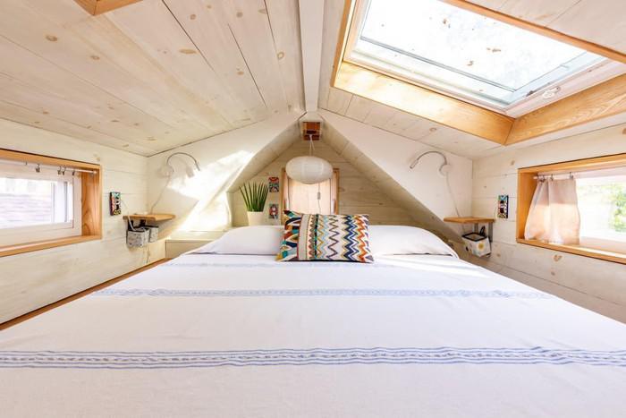 Phòng ngủ đẹp, hiện đại