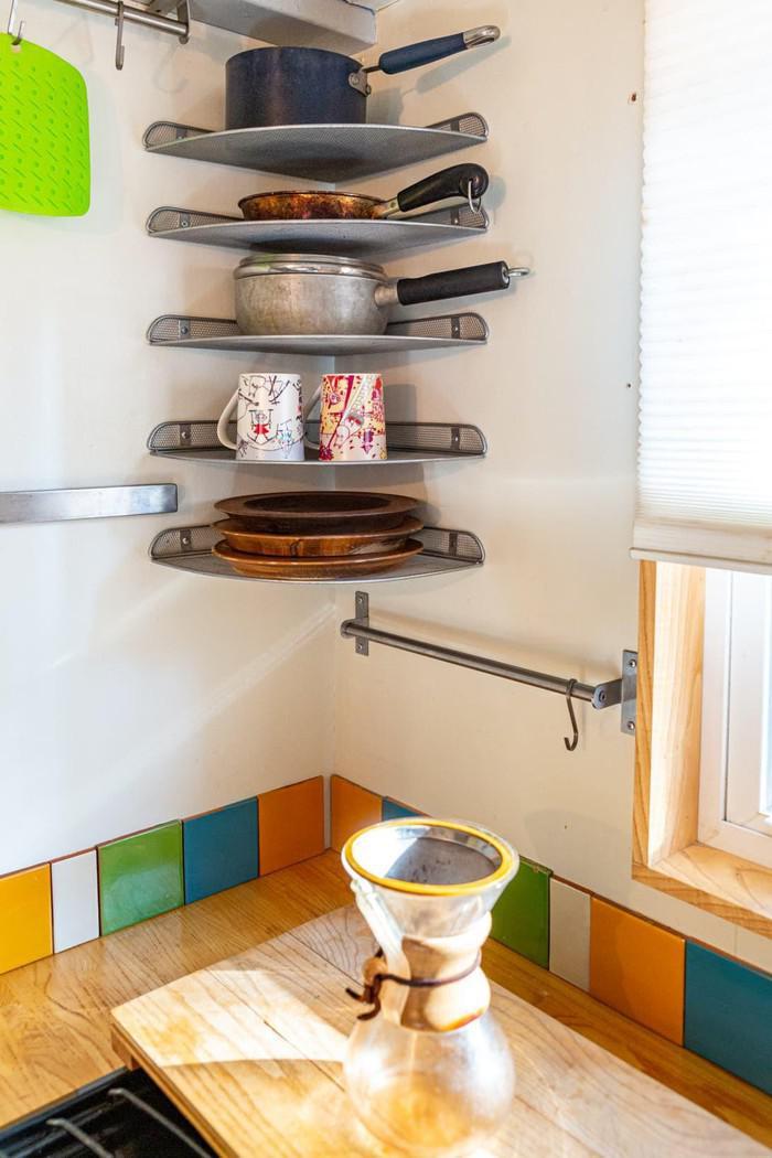 thiết kế phòng bếp đà nẵng