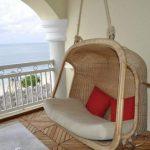 #12 Mẫu ghế treo đẹp cho ban công không thể thiếu cho người thích CHILL
