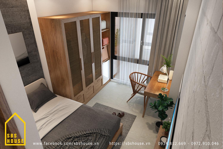 mẫu phòng ngủ đẹp đơn giản