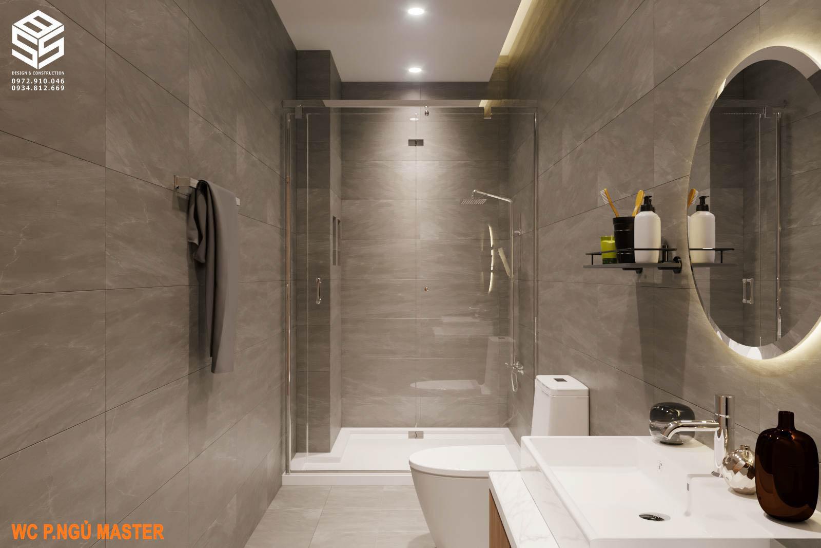 nha tắm dep