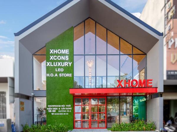 công ty thiết kế kiến trúc uy tín tại Đà Nẵng