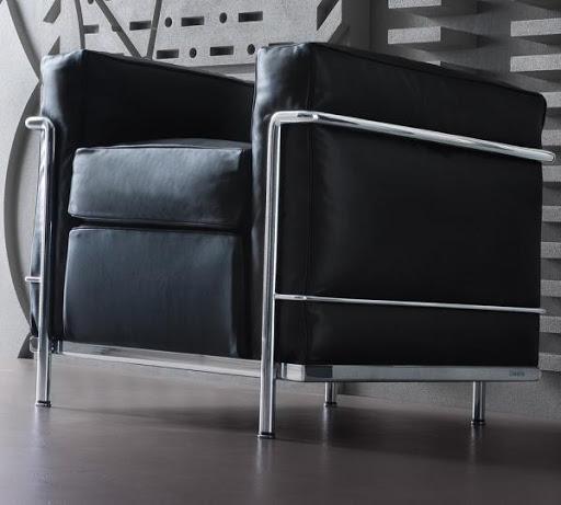 mẫu ghế Grand Confort