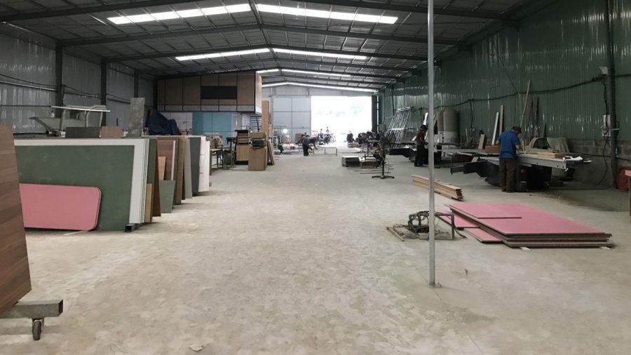 Thi công nội thất Đà Nẵng