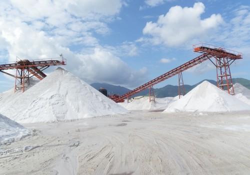 cát tô xây dựng
