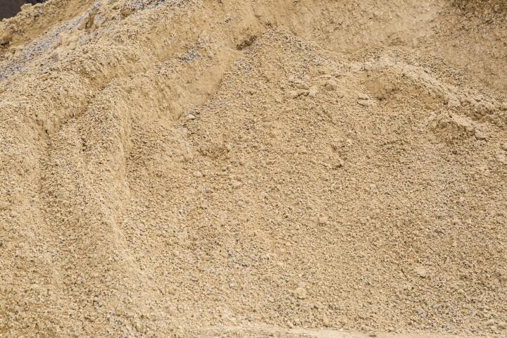 các loại cát xây dựng