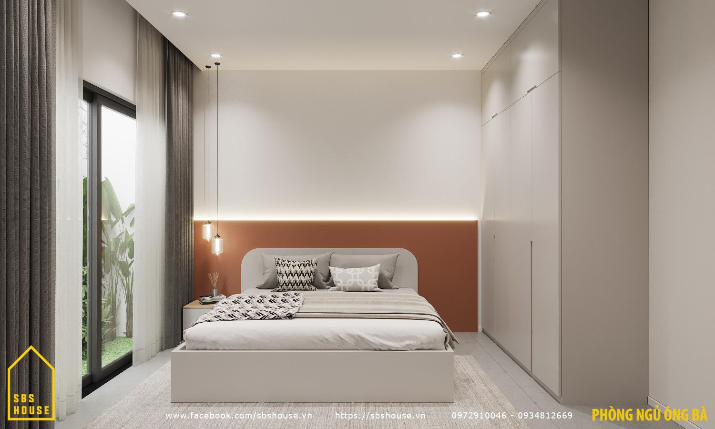 Mẫu phòng ngủ đẹp.